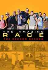 Amazing Race Season 2  DVD NEW