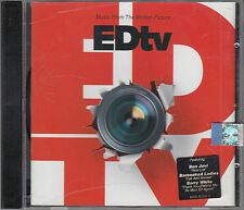 EDtv Film Soundtrack NEW Bon Jovi Barry White UB40 James Brown Al Green FASTPOST