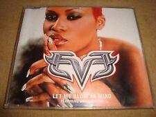 EVE feat. GWEN STEFANI - Let Me Blow Ya Mind  (Maxi-CD)