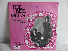THE BEE GEES Lonely days 2001104
