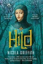 Nicola Griffith - Hild (2014) - Used - Trade Paper (Paperback)