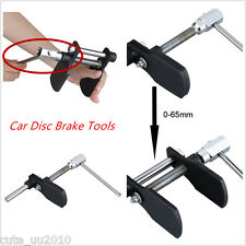 Universal  Car Disc Brake Pad Spreader Separator Piston Auto Caliper Hand Tools