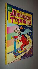 ALMANACCO TOPOLINO N. 239  - 1976