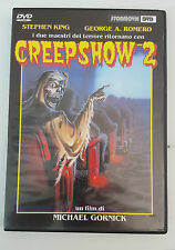 Creepshow 2 DVD Stephen King