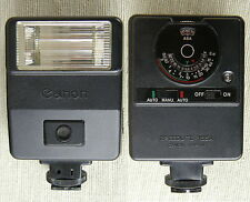 VALIDO FLASH CANON 155A - F1 A1 AE1 program AT1 EF T70 T80 T90