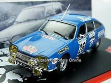 CITROEN 1975 GS RALLY CAR LAURENT 1/43 SCALE NO26 DECAL LOGO EXAMPLE T3412Z(=)