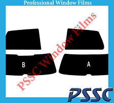 VW Golf 3 Door Hatchback 1998-2003 MK4 Pre Cut Window Tint / Window Film / Limo