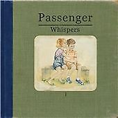 PASSENGER WHISERS EXCELLENT 11 TRACK CD UK 2014 BLACK CROW RECORDS