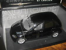 1:18 Chrysler GT Cruiser black 71522 Autoart OVP NEU