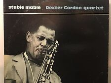 DEXTER GORDON - Stable Mate ~ INNER CITY 2040 {nm} w/Horace Parlan, NHOP - RARE