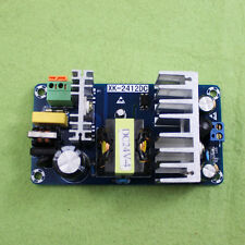 AC DC 12V/24V Down to 6V 5A -25A Power Supply Converter Module SMPS