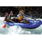 SEVYLOR COLORADO 2 PERSON INFLATABLE BOAT CANOE KAYAK