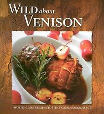 Wild about Venison (Stoeger's)