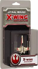 X-wing Miniatures Game BNIB-X-wing Expansion Pack
