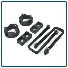 "Lift Kit | Front 2"" Rear 1"" 