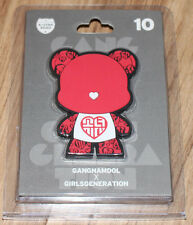 GIRLS' GENERATION SMTOWN COEX Artium SUM OFFICIAL GOODS GANGNAMDOL MAGNET NEW