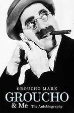Groucho and Me, Groucho Marx