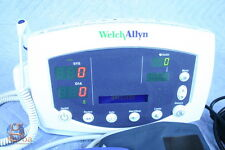 Welch Allyn Protocol 53OTO 53000 Patient Monitor NIBP, Temp ** New Battery