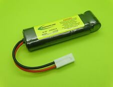 8.4V 1600 MINI BATTERY FITS AIRSOFT TM M733 MP5 SD6 / MADE IN USA