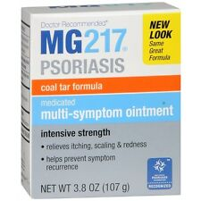 MG -217 Medicated Multi - Symptom SALBE Intensive Stärke 107gr