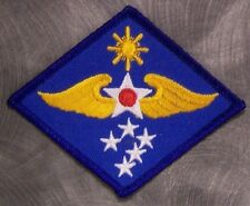 Embroidered Military Patch USAF Air Force Far East Air Corps NEW