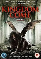 Kingdom Come, NEW AND SEALED DVD