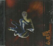 Angel Dean Light Me On Fire SEALED NEW CD 2008 Blink produced by David Huff CCM