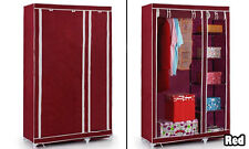 Folding Wardrobe Cupboard Almirah-IV-MRN2