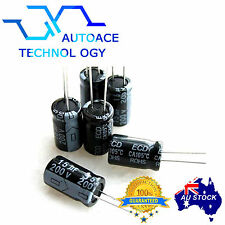 LCD Monitor Capacitor Repair Kit for LG Flatron M208WA-BZ for Power board OZ