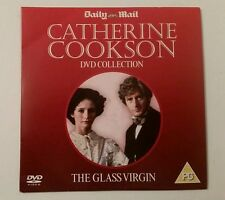 Catherine Cookson - The Glass Virgin - Daily Mail Promo DVD - VGC - Tested