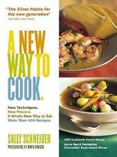 A New Way to Cook-ExLibrary