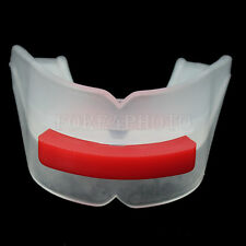 New Anti Snoring Mouthguard Solution Device Snore Relief Sleeping Quiet Night
