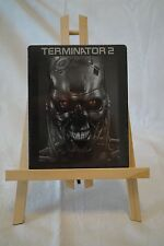 Terminator 2 - Limited Edition (Blu-ray) Steelbook