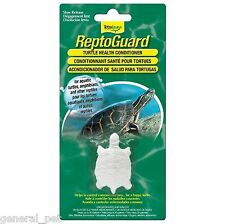 Tetra ReptoGuard Water Conditioner 1 block