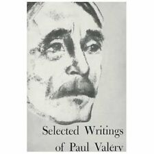 Selected Writings of Paul Valéry by Paul Valéry (1964, Paperback)