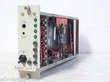 MARCONI POWER SUPPLY  1050 02337