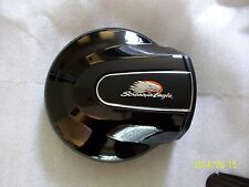 Harley air cleaner cover 103-110-GLOSS BLACK-2014-2017-SCREAMIN EAGLE