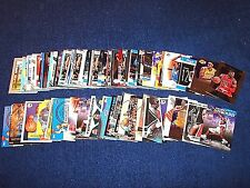 DWIGHT HOWARD MAGIC LAKERS ROCKETS 100 CARDS WITH 32 INSERTS LOT #1 (16-09)