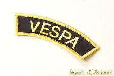 """VESPA Aufnäher """"Vespa"""" - V50 PK XL PX PV GT GTR TS GL GS Sprint Rally Patch Arm"""