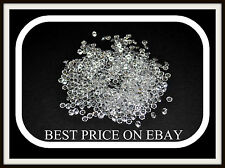 BEST PRICE ON EBAY 2000 CLEAR ACRYLIC 4.5MM DIAMOND CONFETTI WEDDINGTABLESCATTER