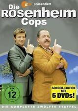 Die Rosenheim-Cops - Die komplette zwölfte Staffel [6 DVDs]