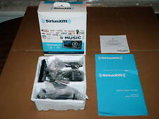 NEW Sirius/XM Satellite Radio Receiver ST8 Starmate 8 ST8K1/C NIOB & Car Kit