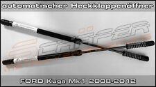 Ford Kuga Mk1 automatische Heckklappe Gasdruckfeder Tuning Wolf Dämpfer TDCi 4x4