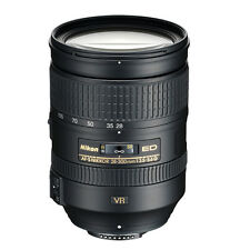 Nikon AF-S VR 28-300mm F/3.5-5.6G ED Lens w/FREE Hoya NXT UV Filter *NEW*