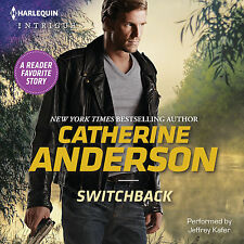 Switchback Audio CD – Audiobook, CD by Catherine Anderson (Author)