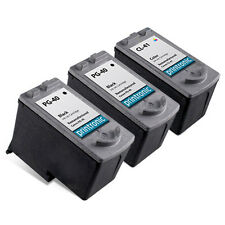 Recycled Canon PG-40 CL-41 for Canon PIXMA MX310 MP170 iP1700 MX300 MP180 3