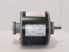 """A . O Smith V2034 1/3 HP 115V 1 Speed 1725RPM 1/2"""" Shaft Evap Cooler Motor"""