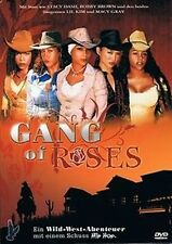 Gang of Roses mit Kimberly 'Lil' Kim' Jones, Macy Gray, Bobby Brown, LisaRaye