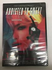 Addicted to Sweat  VOL. 1, Madonna New DVDs