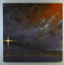 """2 x 12"""" LP - Japan - Exorcising Ghosts - L5213c - washed & cleaned"""